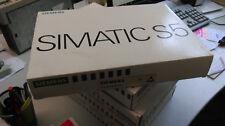 Siemens SIMATICS S5 6ES5776-7LA13 Modular Power Supply Stromversorgung 500W 8K
