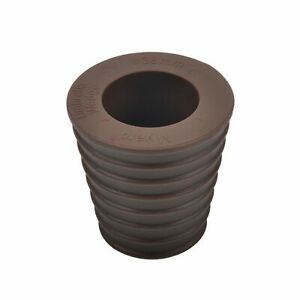 Myard MP UW38-DBR Umbrella Cone Wedge Spacer fits Patio Table Hole Opening or...