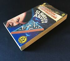 Slaves of the Abyss - 1st Edition -  Fighting Fantasy 32 - Steve Jackson