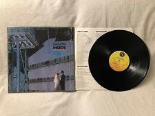 1984 Depeche Mode Some Great Reward LP Sire Records 9 25194-1 VG+/VG+ shrink