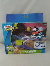Thomas And Friends Adventures Space Mission Track Pack Fisher Price NEW