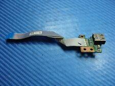 """HP Pavilion G7-2279WM 17.3"""" Genuine USB Board w/Cable DAR33TB16C0 34R33UB0020"""