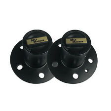 Mile Marker 428 Replacement Lock Out Hub Pair for Ford / Mazda
