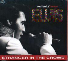 Elvis Collectors CD - Stranger in the crowd