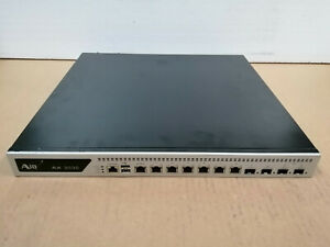 A10 Networks AX 3030 Dual AC Power 10G Load Balancer AX3030
