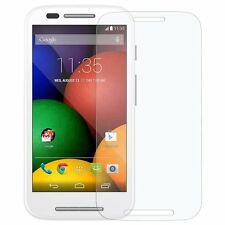 Genuine Premium Ultra Clear Screen Guard Protector For Motorola Moto E XT1022