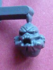 Chaos Marine POSSESSED HEAD (F) - Bits 40K