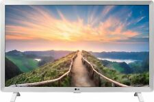 "Open-Box Excellent: LG - 24"" Class - LED - 720p - Smart - HDTV"