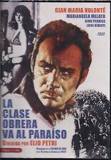 La clase obrera va al paraiso (DVD Nuevo)