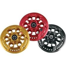 Billet Clutch Pressure Plate Barnett Red 361-25-01812