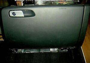 used GLOVE BOX compartment BLACK Audi A5 B58 2008 09 10 11-16 8K1 880 302C B OEM