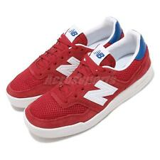 New Balance CRT300A2 D 300 Red White Blue Men Casual Shoes Sneakers CRT300A2D