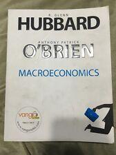 MyEconLab: Macroeconomics by Anthony Patrick O'Brien and R. Glenn Hubbard (2006,