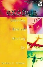 20/30 Bible Study for Young Adults: Exodus : Leaving Behind, Moving On by...