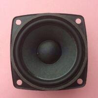 2pcs 57mm 8Ohm 10W Umfassendes Angebot Audio Lautsprecher Lautsprecher Neodym GE