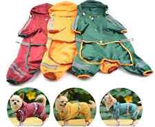 Pet Rain Coat For Small Puppy Dogs Jacket Cute Casual Waterproof Dog Clothes Hot
