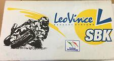 GSX-R 1000 K9 L0 L1 LeoVince GP Style Evo II SS 8168