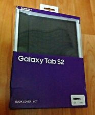 Samsung Folio Book Cover Case with Auto Wake/Sleep Feature/Open Box