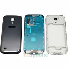 FRAME + CHASSIS + COVER + BUTTON FULL HOUSING FOR SAMSUNG GALAXY S4 MINI i9190