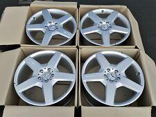 "NEW 19"" Mercedes R/ML AMG factory OEM wheels rims R500 ML350 ML500 ML550 R350"