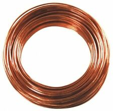 OOK Copper Wire For Jewelry Making Hobby Craft Electrical 20 Gauge 50Ft Roll New