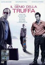 Il Genio Della Truffa (2003) DVD