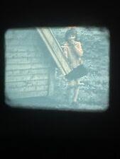 VINTAGE 1960s 16mm COLOR Amateur Film HOME MOVIE NORWAY FINLAND LOGGING RIVER