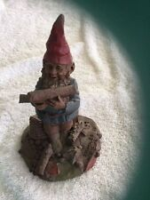 "Tom Clark Gnome ""Stumbles� 1987 #55 Handsigned."