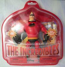 Disney Pixar Mr. Incredible Figure The Incredibles Disney Store Exclusive 2004