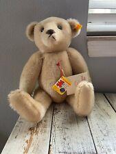 Steiff #0157/42  Margarete Woodbury Teddy Bear