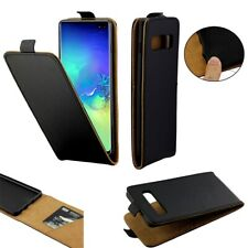 Magnetic Ultra Slim PU Leather Vertical Flip Case Case Cover for Samsung Galaxy