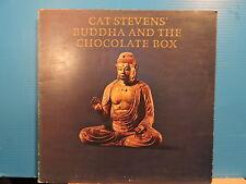 Cat Stevens - Buddah & The Chocolate Box - g/fold with inner plus Free UK Post