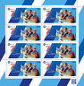 2020 Russia. Sheet. 75th Anniversary of Nuclear Industry in Russia. MNH