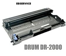 COMPATIBLE DRUM FOR Brother HL 2030 2032 2040 2070 DCP 7010 7025 7420 DR 2000