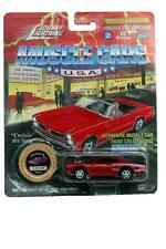 1995 Johnny Lightning Muscle Cars U.S.A Series 4 1970 Super Bee