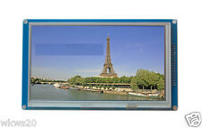 "7"" inch TFT LCD module 800x480 SSD1963 w/touchpad PWM, arduino AVR STM32 ARM"