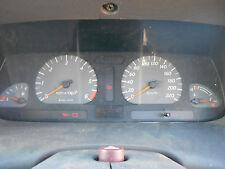 1998 Ford EL Falcon Sedan Instrument Cluster S/N# V6795 BI4438