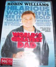 World's Greatest Dad (Robin Williams) (Australia Region 4) DVD – New