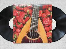 The Strawbs R&R LP(AM SP-6005) The Best Of The Strawbs NM/NM+