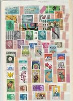turkey stamps page ref 17928