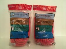 """New listing Bevis Ropes Lines 2 Medium Duty Polypro Rope 1/2"""" x 50' Usa Dr1650Bpb Set of 2"""
