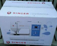 Singer Confidence 7465 Computerised Decorative Stitch Electric Sewing Machine.