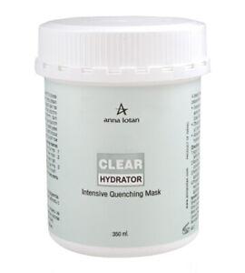 Anna Lotan Clear Facial Intensive Quenching Mask 350ml 11.85oz + Freebie