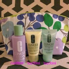 Clinique 3-Steps Skin Care Skin Care Travel Kit Dry Combination Skin Type 2