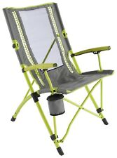 Coleman Bungee Chair Lime Campingstuhl 2000025548