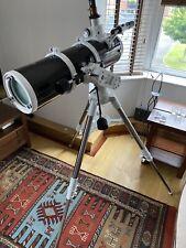 Sky-Watcher 150P  Telescope  with Explore scientific twilight Mount Stand