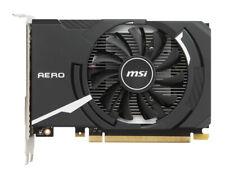 GT 1030 AERO ITX 2G OC - MSI GeForce GT 1030 AERO ITX 2G OC NVIDIA 2 GB GDDR5