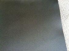 """Vinyl-Urethane from Majilite-Dark grey-50"""" wide-5 yard cut"""