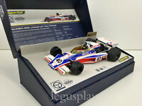Slot Scx Scalextric Superslot Legends H3414A Mclaren M23 - British Gp 1978 - New