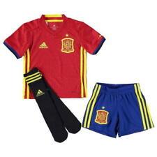 Camisetas de fútbol de selecciones nacionales de manga corta adidas